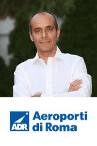 Emiliano Sorrenti, Chief Information And Technology Officer, Aeroporti Di Roma