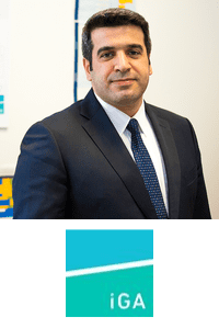 Ersin Inankul, Chief Information Officer, Istanbul Airport
