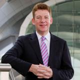 Paul Griffiths, CEO, Dubai Airports