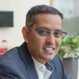 Amar Abrol, CEO, AirAsia India
