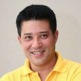 Patee Sarasin, CEO, Nok Air