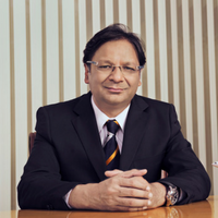 Ajay Singh, Chairman & Managing Director, SpiceJet