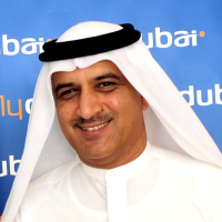 Ghaith Al Ghaith, Chief Executive Officer, flydubai, United Arab Emirates