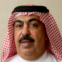 H.E. Mohammed A. Ahli, Director General, DCAA