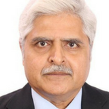 Krishnamurthi Shyamsundar,  CEO,  AIr India Express