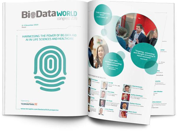 BioData Brochure
