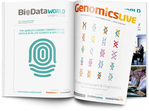BioData & Genomics Live 2021