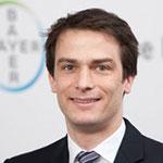 Alexander Krupp at BioData World Congress 2019