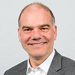 Daniel Zahnd at BioData World Congress 2019