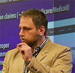 Edmon Begoli at BioData World Congress 2019