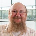 Matthew Woodwark at BioData World Congress 2019