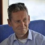 Mats Sundgren at BioData World Congress 2019