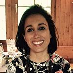 Michelle Krishnan at BioData World Congress 2019