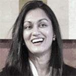 Mona Siddiqui at BioData World Congress 2019