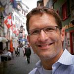 Peter Speyer at BioData World Congress 2019