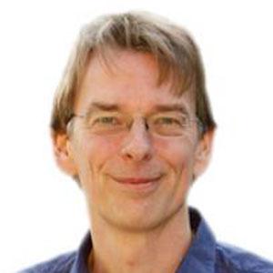 Rolf Apweiler speaking at BioData & Genomics Live
