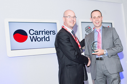 Carriers World Awards 2016