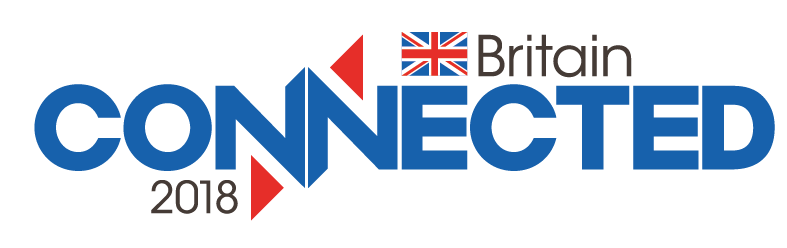 Connected Britain logo