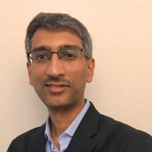 Sriman Banerjee speaking at EComPack