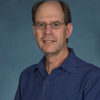 John Delaney, Executive Director, Amgen Biologics Discovery