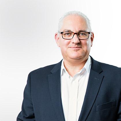Werner Enz, Chief Executive Officer, EVA (ErfindungsVerwertung AG)