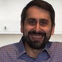 William Dall'Acqua, VP, Antibody Discovery and Protein Engineering, Medimmune