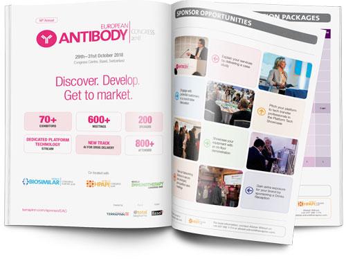 antibody prospectus 2018