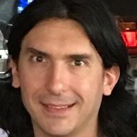 Alex Sverdlov, Director of Data, Novartis