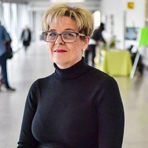 Brenda Hann, Head of Clinical Trials, Stanford Medicine