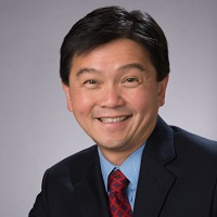 Hubert Chen, Chief Medical & Scientific Officer, Pfenex