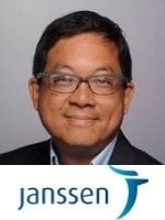 Mark Chiu, Associate Director, Multispecific Biologics Engineering, Janssen Research & Development