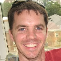 Mitch Herndon, Associate Director Patient Recruitment, UCB