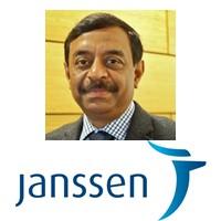 Sanjaya Singh, Vice President & Global Head, Janssen BioTherapeutics