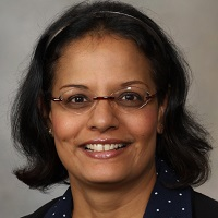 Sumithra Mandrekar, Professor of Biostatistics and Oncology, Mayo Clinic