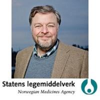 Steinar Madsen at the Festival of Biologics
