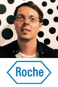 Alain Bindels at Festival of Biologics