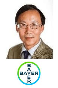 Kefeng (Kevin) Hua at Festival of Biologics