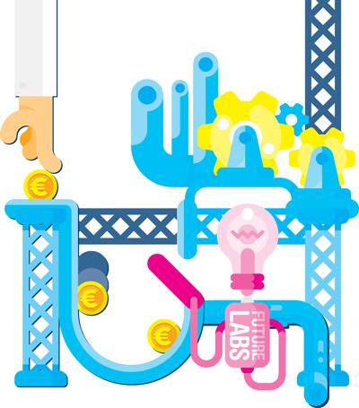 Future Labs Live 2022