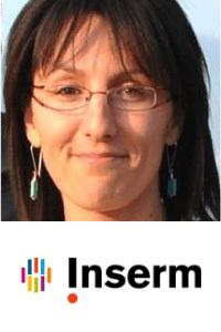 Valerie Taly at Genomics Live