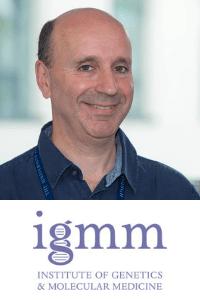 Tim Aitman at Genomics Live