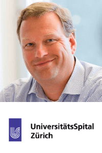 Martin Zoche at Genomics Live