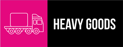 heavy goods