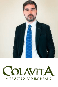 Giovanni Colavita at Home Delivery World 2019