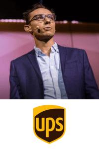 Tom Madrecki at Home Delivery World 2019