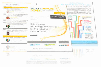 Immune Profiling World Congress Brochure