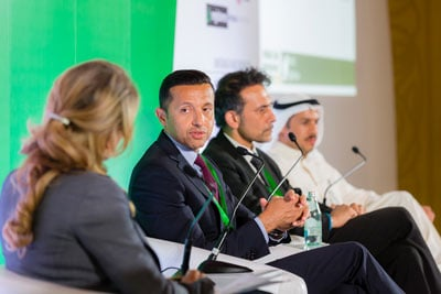 Middle East Investment Summit Conference