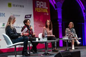 World Rail Festival