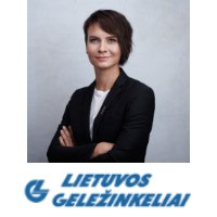 Egle Radvile, Director of IT, JSC Lithuanian Railways