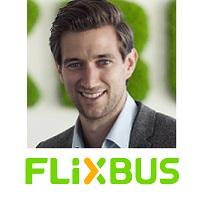 Jochen Engert, Founder & MD, Flixbus