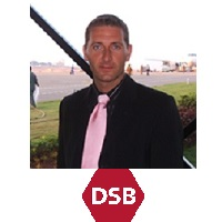 Jorgan Villadsen, Head of Revenue Management, DSB